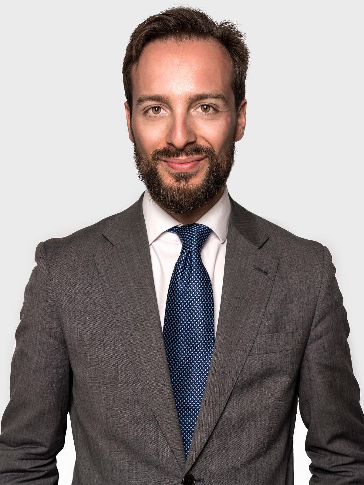 Abogado en Madrid: Pablo Espinosa.