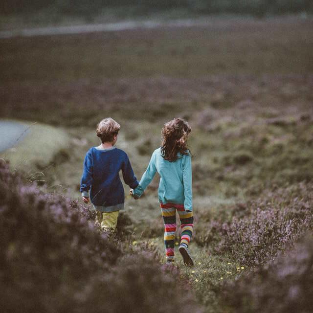 Abogados matrimonialistas y custodia de los hijos (compartida y monoparental).
