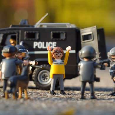 Tras tu detención, tienes derecho a hablar con tu abogado antes de prestar declaración.