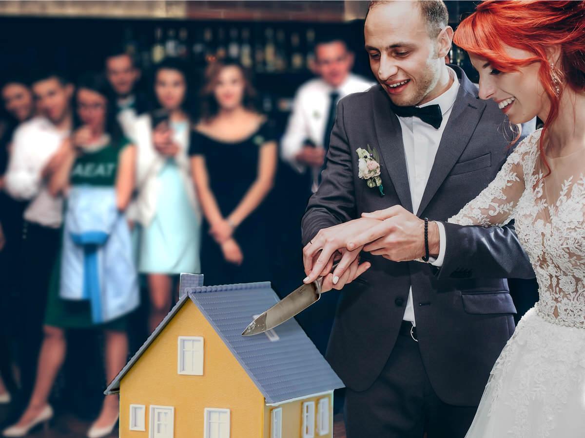Los impuestos que hacienda aplica a los divorcios y separaciones son, en muchos casos, cuestionables.