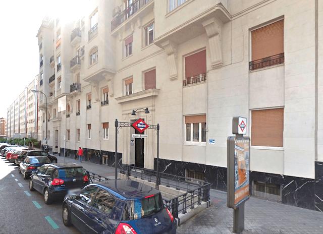 El despacho de abogados penalistas, laboralistas (despidos), de familia –matrimonialistas y de herencias–, de derecho bancario –IRPH, cláusula suelo, etc– te espera en sus oficinas de Madrid.
