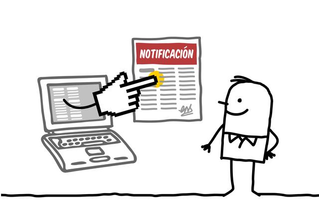 Estatuto de la víctima y derecho a la información