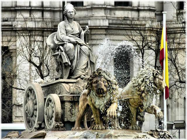 IRPH en Madrid tratado por sentencia de la Audiencia Provincial a favor de los consumidores de hipotecas.