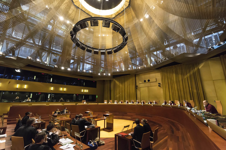 IRPH: el Gobierno español sirve a los intereses de los bancos en perjuicio de los consumidores y familias españolas con sus alegaciones ante el TJUE.