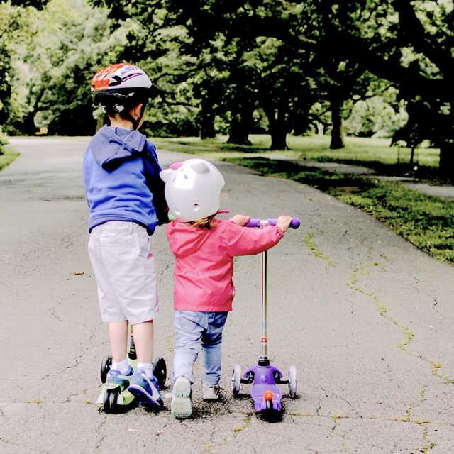 La ampliación del régimen de visitas tiene que suponer un beneficio para los hijos y en ningún caso provocarles inconvenientes.