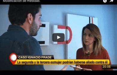 Modificación de medidas: abogados en Madrid