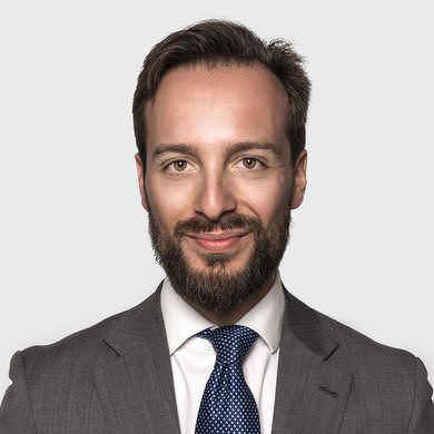 Abogado en Madrid: Pablo Espinosa