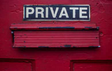 Reglamento General de Protección de Datos (RGPD): 6 puntos clave.