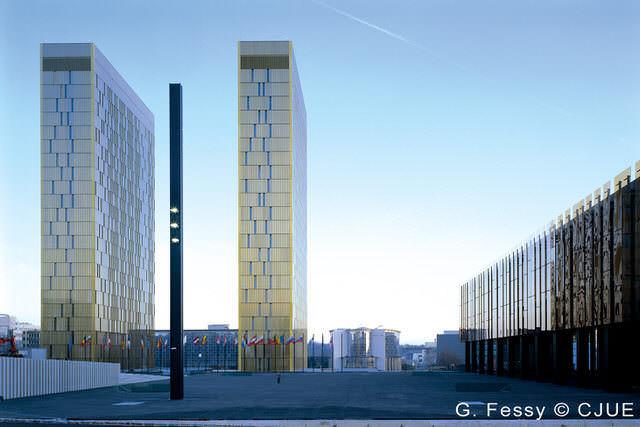 La cláusula suelo tratada por el Tribunal de Justicia de la Unión Europea.