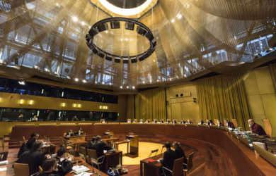 Cláusula suelo y la sentencia del Tribunal de Justicia de la Unión Europea